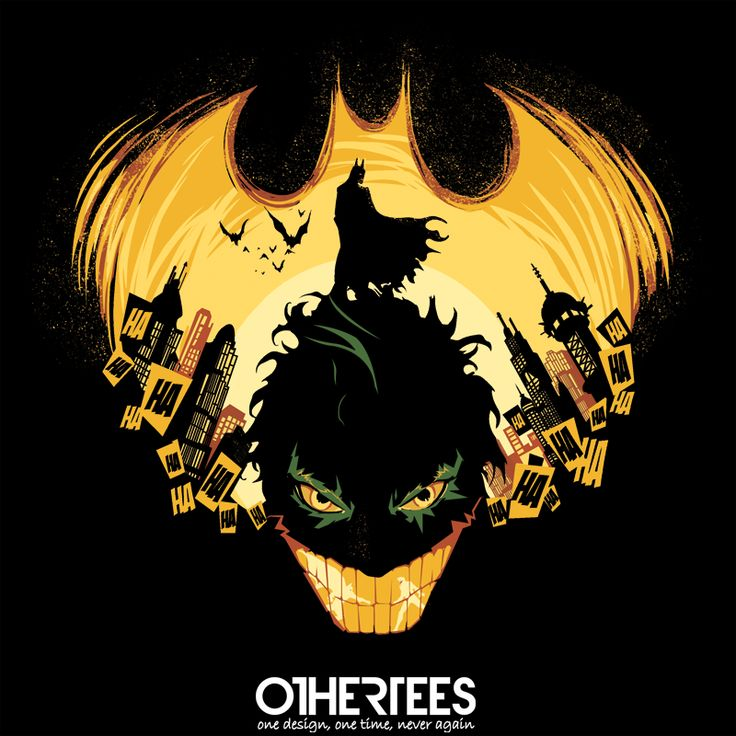 The Dark Knightmare by Donnie and Harantula Shirt on sale until 07 May on http://othertees.com #batman