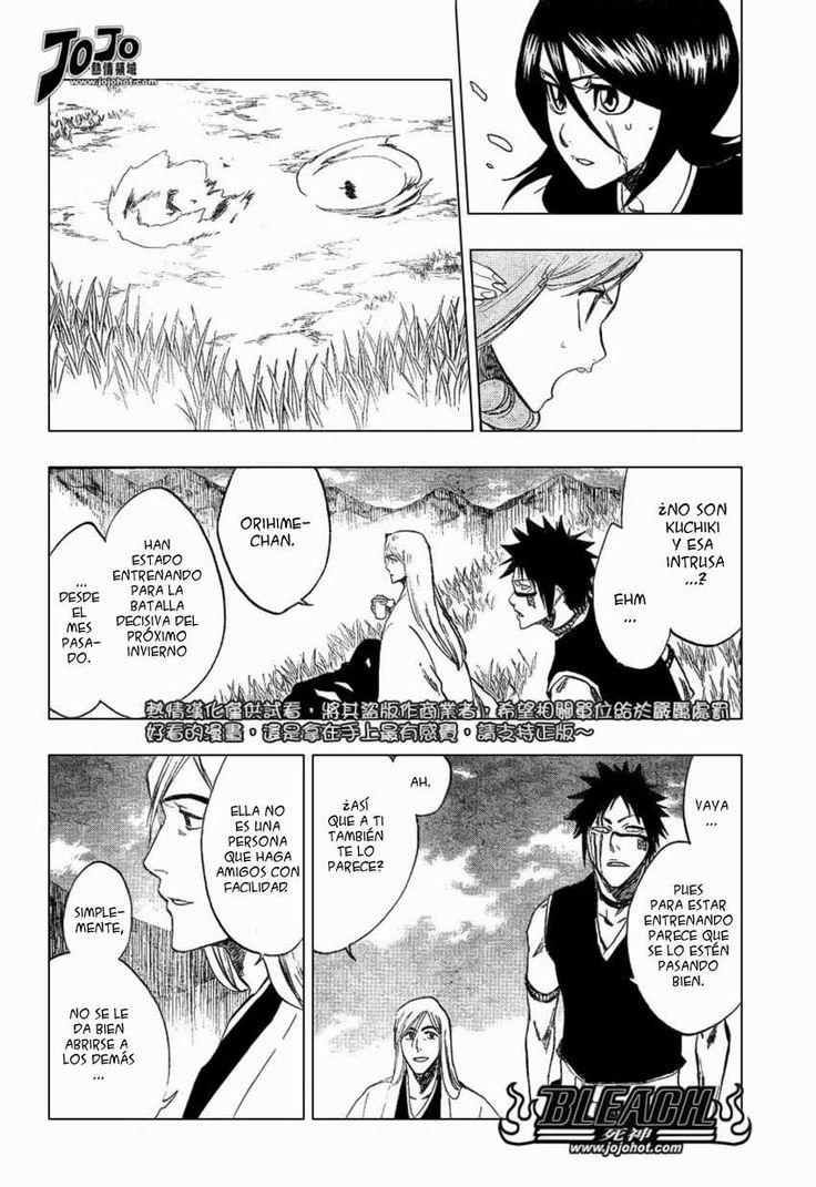 Leer Bleach Manga 230