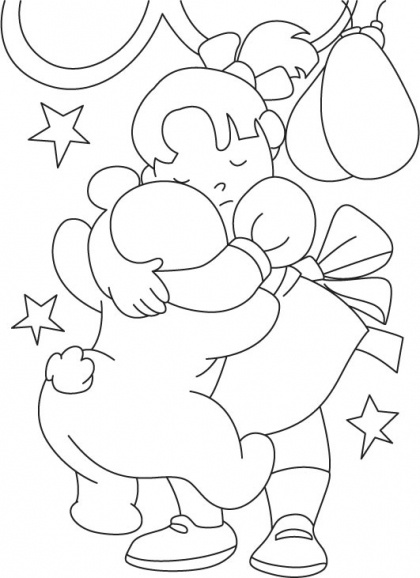 friends coloring pages for preschoolers | 10 best Mothers Day Coloring Pages images on Pinterest ...