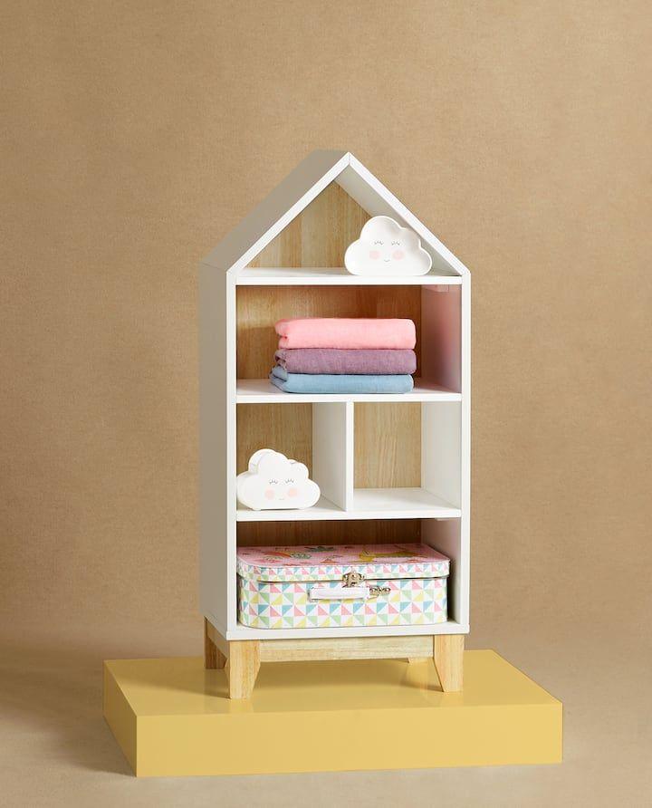 Image Of The Product House Bookshelf Zara Home Zara Home Kids Zara Home Sofa