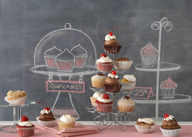 Smart Tips and Winning Recipes for Successful Bake Sales | Bake Sale Display