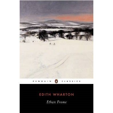 Ethan Frome works his unproductive farm and struggles to maintain a bearable…