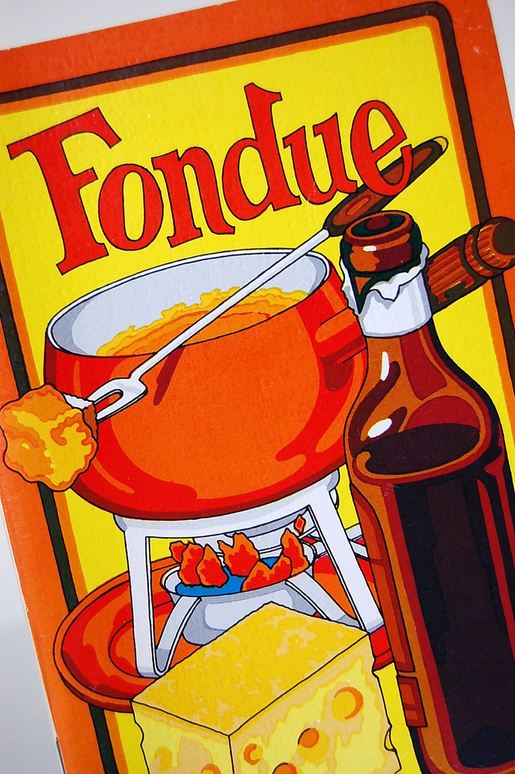 114 best Fondue Me..... images on Pinterest   Food, All in one and ...