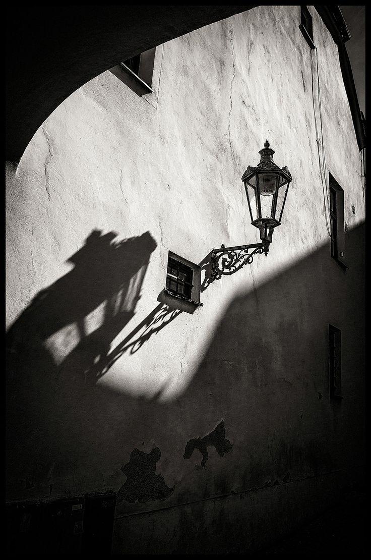 old lamp by Václav Verner on 500px