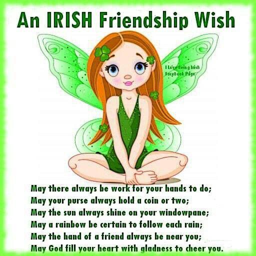 Short Irish Friendship Sayings : Irish Poets Quotes Quotesgram