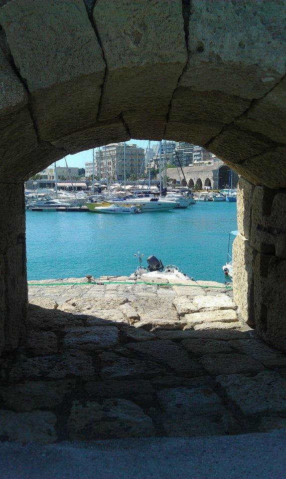 Kreta, Heraklion/ made by me