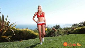 10 KB Moves to Shrink Your Muffin Top – GymRa Daily