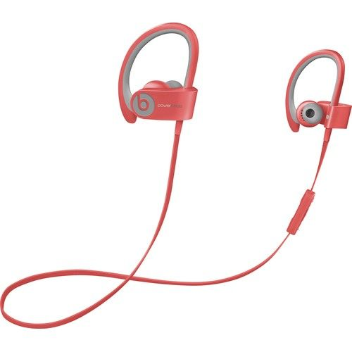 Beats by Dr. Dre - Powerbeats2 Wireless Earbud Headphones - Pink