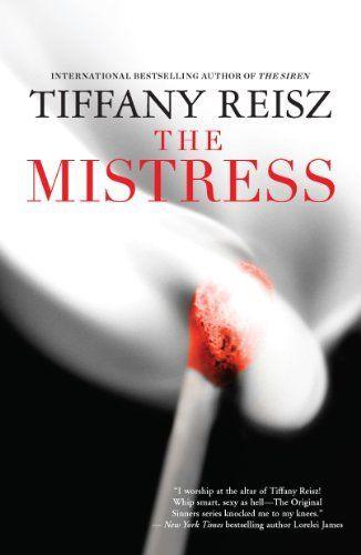 The Mistress (The Original Sinners) by Tiffany Reisz, http://www.amazon.com/dp/B00C3U9T8O/ref=cm_sw_r_pi_dp_An.2sb0BXDG1P
