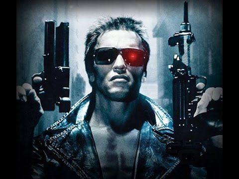 Hollywood movie star-Arnold schwarzenegger-The Terminator 1 full movie [...