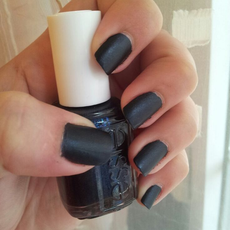@essiepolish Spun In Luxe from Cashmere Matte collection