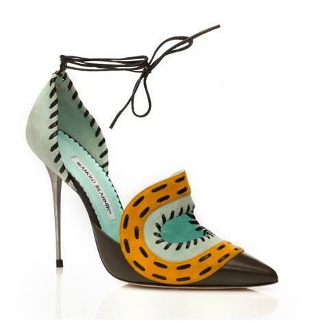 Manolo Blahnik Shoes Spring/Summer 2014 Tα ωραιότερα παπούτσια της σεζόν - gamos.gr,  #wedding #gamos