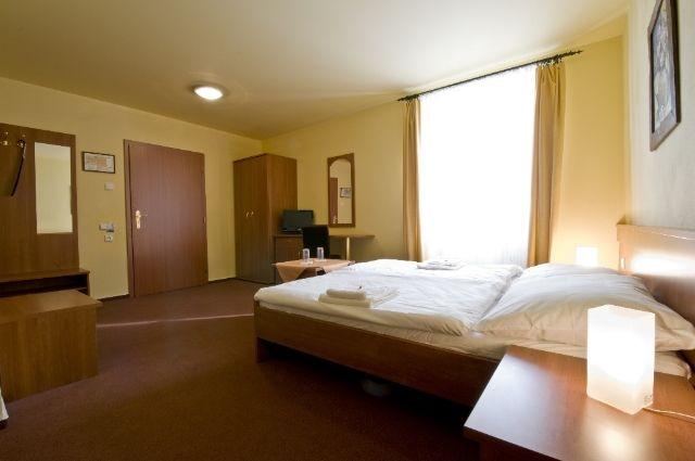 Hotel Zlatá Hvězda - Vimperk  www.hotelzlatahvezda.cz Hotel 3*