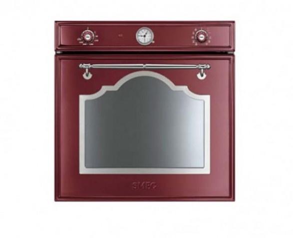 Appliances Smeg Oven Retro Line Cortina