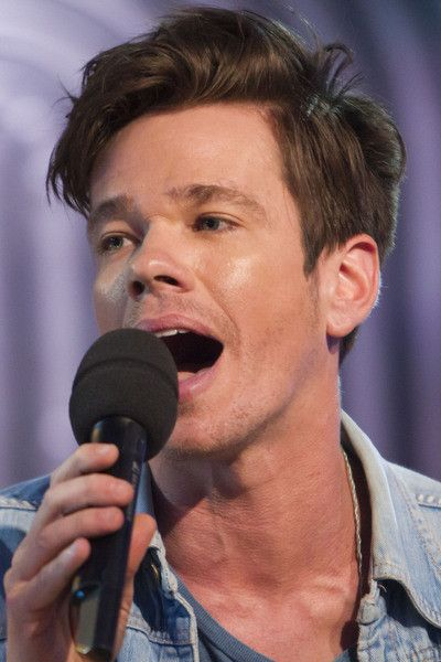 Image detail for -Nate Ruess - Fun. Visits New.Music.Live ...