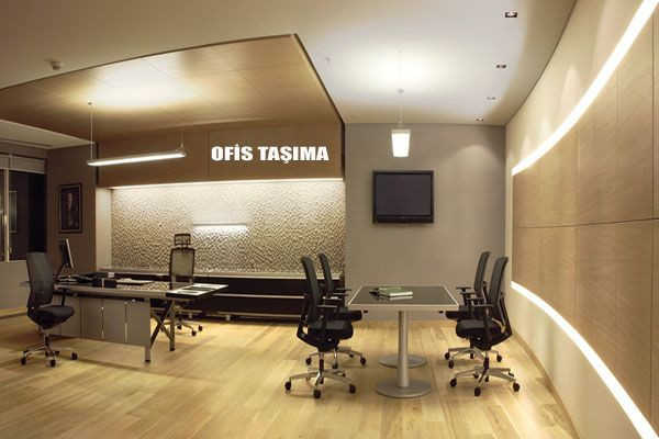 Ofis Taşımada her zaman en kurumsal firmayız