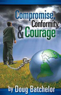 Compromisul, conformismul şi curajul de a fi altfel