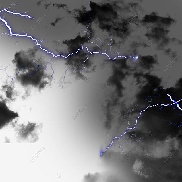 Efeito Realista Relampago Nuvens Negras Pintado A Mao Real Nuvens Imagem Png E Psd Para Download Gratuito Clouds Background Pictures Black Backgrounds