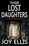 #8: THEIR LOST DAUGHTERS a gripping crime thriller with a huge twist