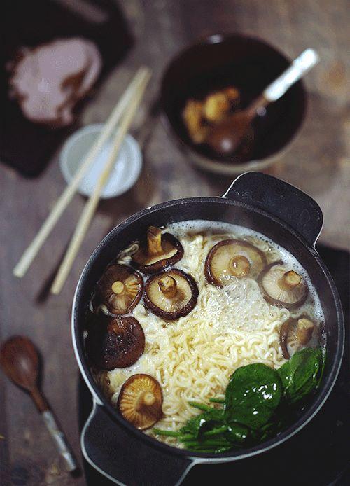 9 razones científicas para tomar sopa (además de para combatir el frío)