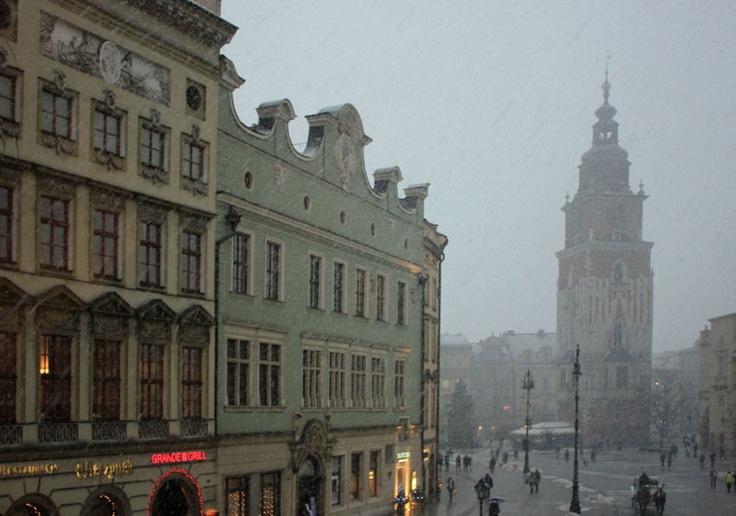 Kracok Poland