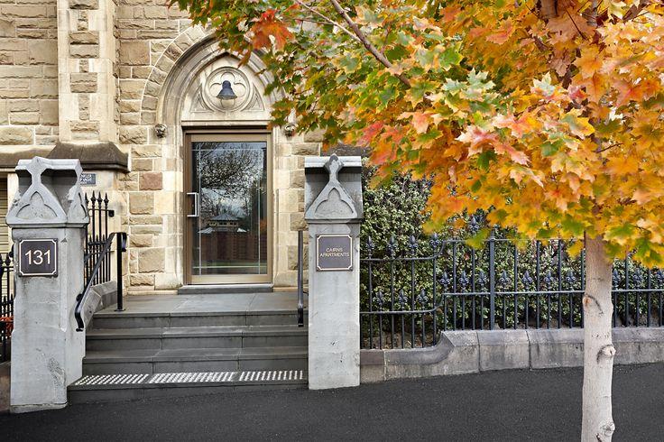 1/131 Hotham Street East Melbourne, Image 6