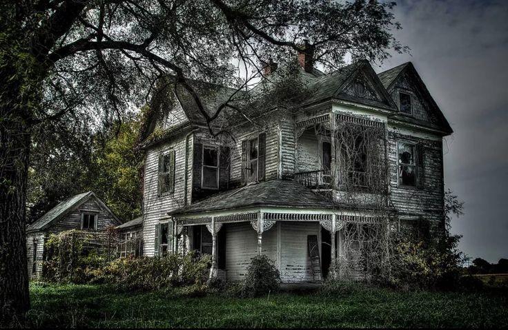 муж заброшенные старинные дома фото вам есть что