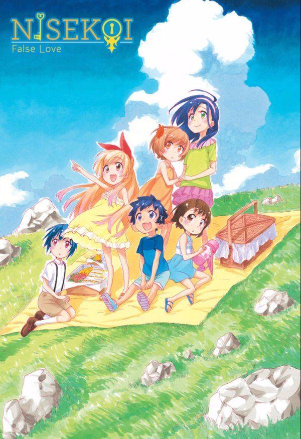 Nisekoi Chapter #222 Manga Review
