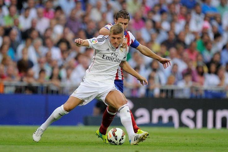 Πάμε Στοίχημα και αναλύσεις για τους αγώνες της Primera Division στην Ισπανία.