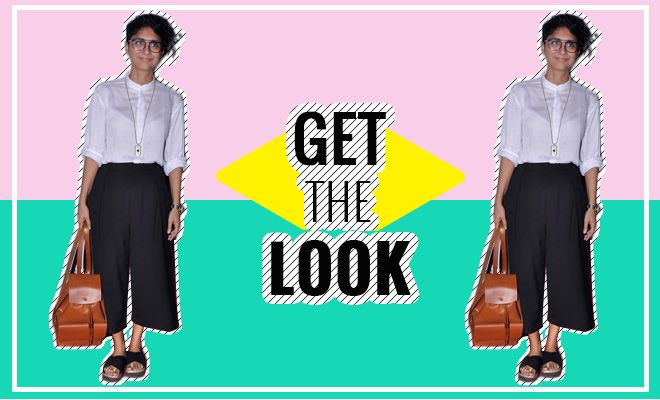 Get The Look: Kiran Rao's Casual Chic Style | Hauterfly