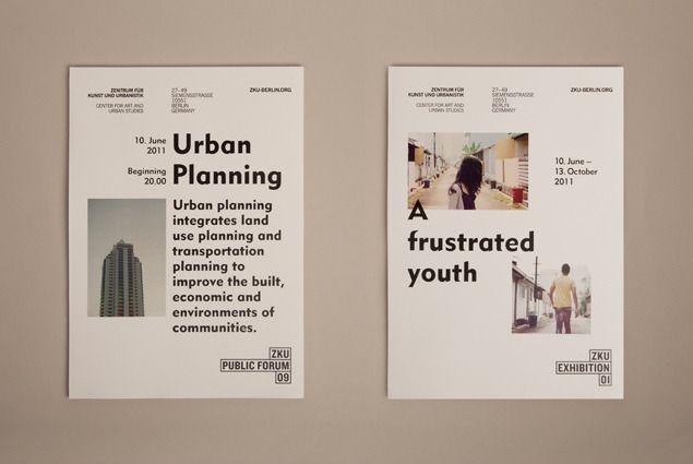 Zentrum für Kunst und Urbanistik – 2012 – Paul Leichtfried – Visual Communica…