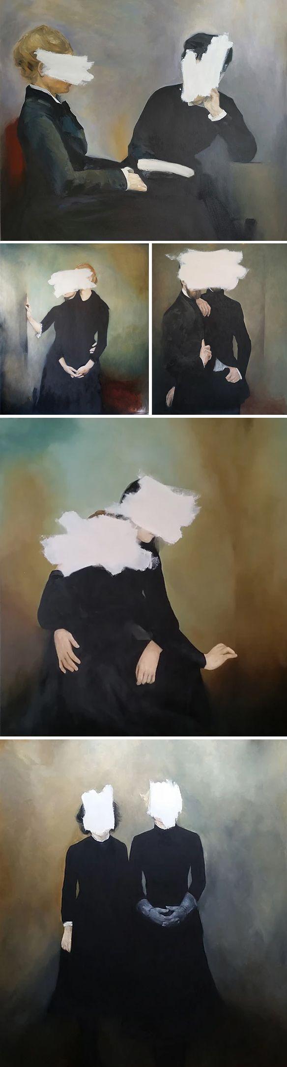 paintings by wanda bernardino