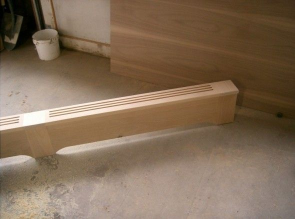 The 25 best heater covers ideas on pinterest baseboard for Paint baseboard heater