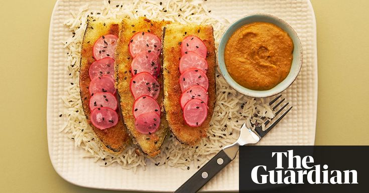 The new vegan Japan's favourite dish may not be much of a looker, but then you should never judge a dish by its colour