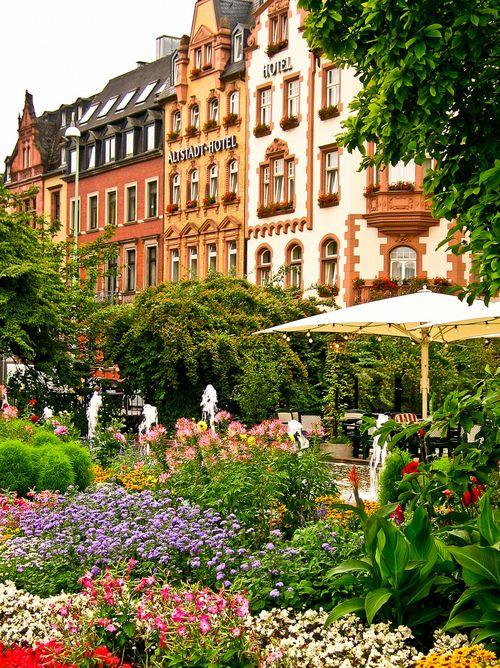 Trier   Germany (by mizmoxie) Source: travelingcolors