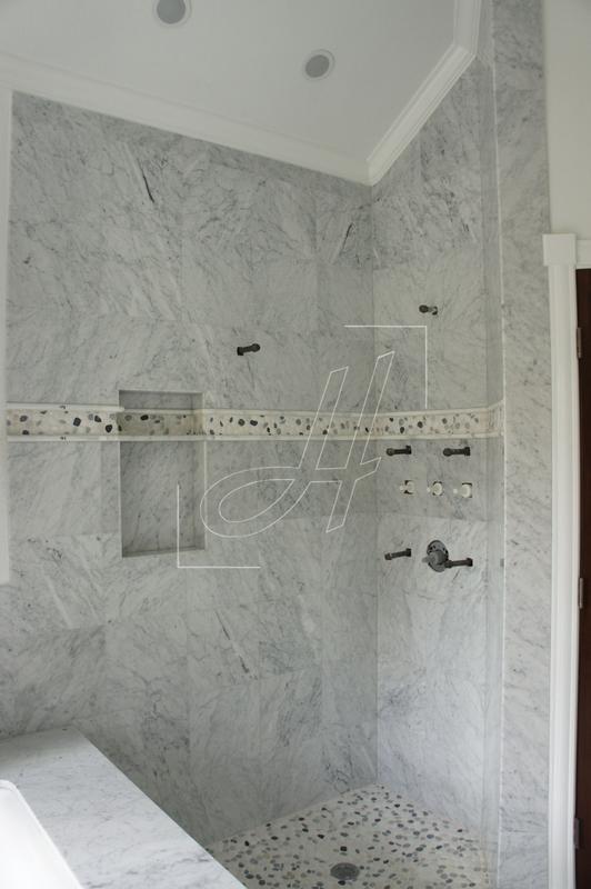 1000 images about shower remodeling on pinterest pebble for Bathroom remodel 77095