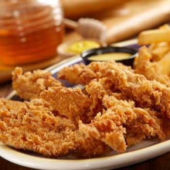 I had been looking at fatz calabash chicken for years