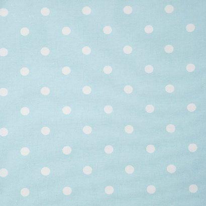 Cotton Fabric   Spot Cotton Duck   CathKidston