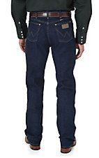 Wrangler Cowboy Cut Stretch Original Fit Jeans