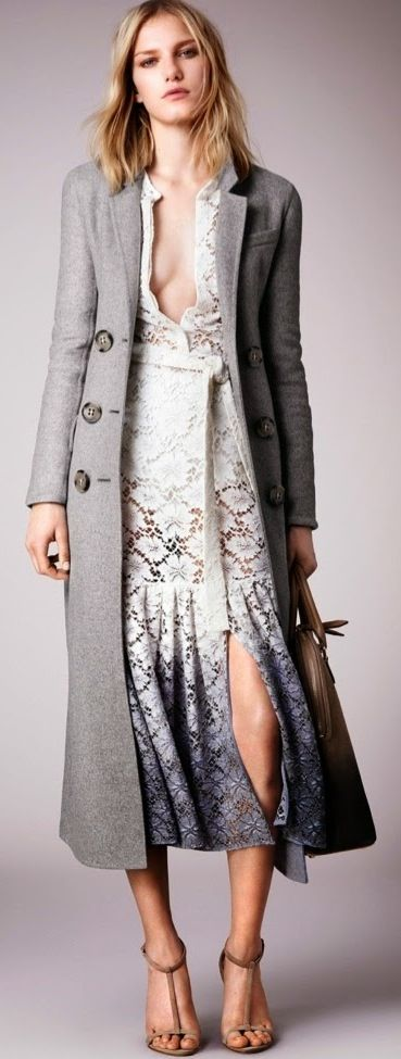 Burberry Resort 2015