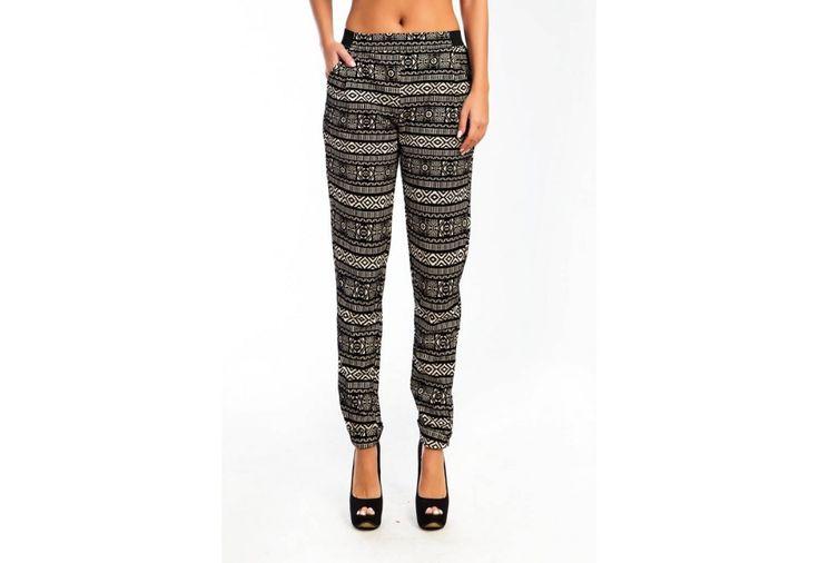 Molly Bracken Trousers