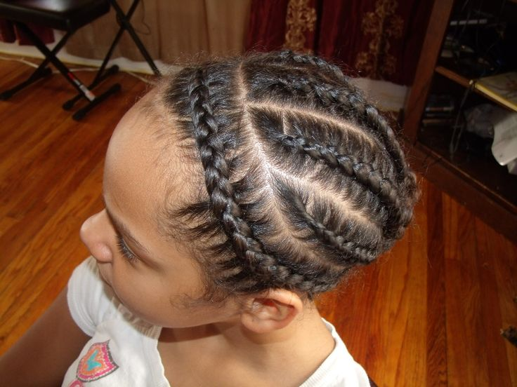 images of protective hairstyles for natural hair | ... Curls: Cute protective hairstyle for tweens/teens/adults natural hair
