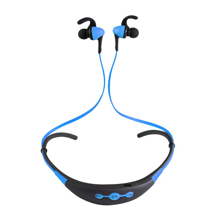 Wireless Headphones Bluetooth Earphone With Mic Microphone Bluetooth 4.1 Headset Sport Headphones For  iPhone Android Xiaomi
