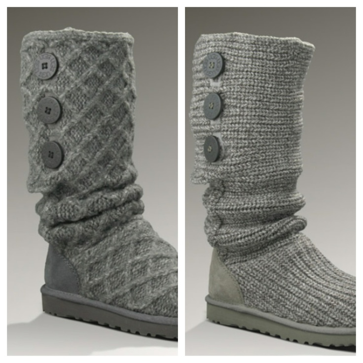 12 best Grey UGGs images on Pinterest