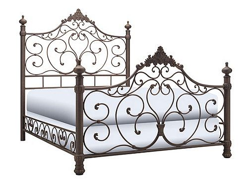 baremore queen post bed queen beds raymour and flanigan furniture