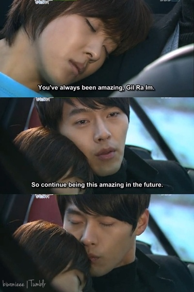 Will always be my absolute favorite drama of all time: Secret Garden