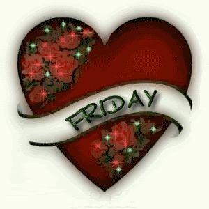 Friday days friday gif happy friday days of the week weekdays graphic friday greeting