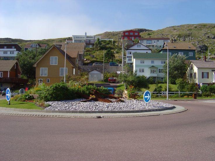 St. Pierre & Miquelon homes