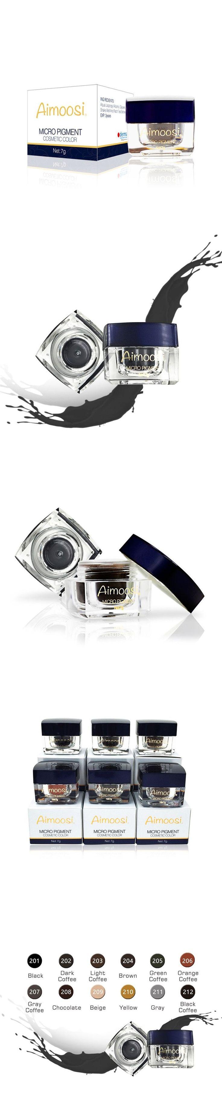 Best 25+ Permanent makeup eyebrows ideas on Pinterest ...