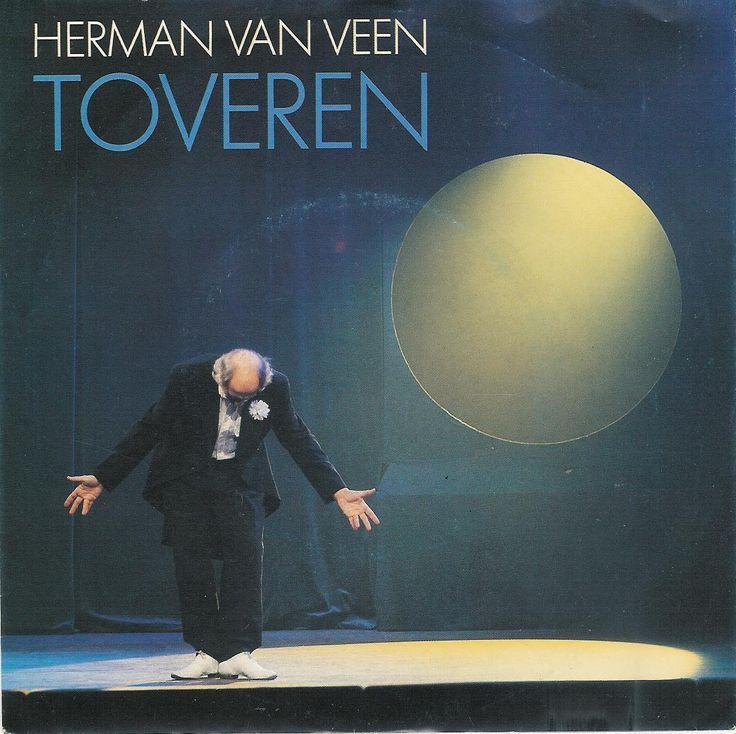 1951: Herman Van Veen - Toveren | Full list of the top 2000 songs: http://www.platendraaier.nl/top-2000/top-2000/